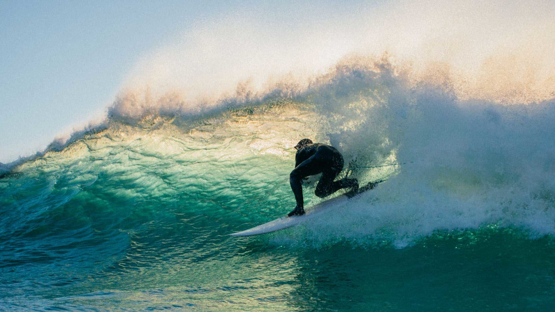 Surfing Lessons and Tours