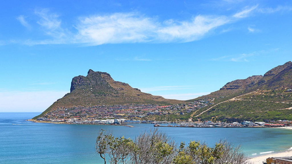 The Secret History of Hout bay